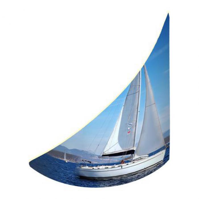 EA092-Sailboat